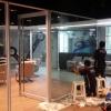 งานติดตั้ง ฟิล์ม sea launch hybrid ห้องพักผ่อน ผู้บริหาร เวิร์คพ้อย