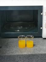 แก้วบีเกอร์ทนความร้อน 550C สามารถเข้าไมโครเวฟได้ (100 ml.) *ราคาต่อ 1 ใบ*