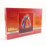เรดมอส ผลิตภัณฑ์เสริมอาหาร แอสต้าแซนธิน 30 เม็ด แพ็ค 1 กล่อง ส่งฟรี EMS
