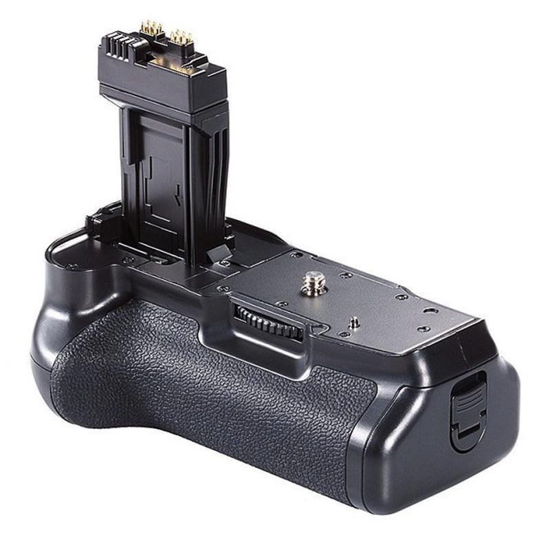 Neewer Canon Battery Grip เทียบเท่า BG-E8 for EOS 700D 650D 600D 550D