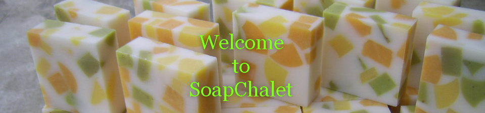 SoapChalet