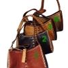 กระเป๋าหนังแท้ แฮนด์เมด รุ่น C-019