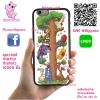 เคส Vivo V5 / V5s / V5 lite หมีพูห์ บ้านต้นไม้ เคสน่ารักๆ เคสโทรศัพท์ เคสมือถือ #1091