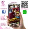 เคส Eustass Kid One Piece เคสโทรศัพท์ ซัมซุง J5 2015 #1042