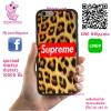 เคส Vivo V5 / V5s / V5 lite Supreme เสือดาว เคสสวย เคสโทรศัพท์ #1376