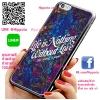 เคส ไอโฟน 6 / เคส ไอโฟน 6s ชีวิตไร้ค่า ถ้าไร้รัก เคสสวย เคสโทรศัพท์ #1216