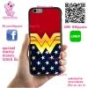 เคส ViVo Y53 ยางซิลิโคน Wonder Woman เคสสวย เคสโทรศัพท์ #1334