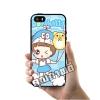 เคส ซัมซุง iPhone 5 5s SE โดราเอม่อน เด็กผู้หญิง เคสน่ารักๆ เคสโทรศัพท์ เคสมือถือ #1051