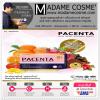 Pacenta Nesya By Skinista พาเซนต้า เนสญ่า วิตามินอนุพันธ์ เร่งผิวขาว เพิ่มออร่า ผิวมีสุขภาพดี