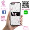 เคส Vivo V5 / V5s / V5 lite โลโก้ Vans เท่ๆ เคสสวย เคสโทรศัพท์ #1047