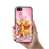 เคส ซัมซุง iPhone 5 5s SE พูห์ กับ ทิกเกอร์ เคสน่ารักๆ เคสโทรศัพท์ เคสมือถือ #1237
