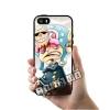 เคสไอโฟน 5 5s SE ช็อปเปอร์กวนๆ One Piece เคสโทรศัพท์ Apple iPhone #1460