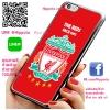 เคส ไอโฟน 6 / เคส ไอโฟน 6s เคส The Reds ลิเวอร์พูล เคสฟุตบอล เคสมือถือ #1042
