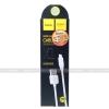 สายชาร์จ hoco Cable X1 ยาว 200cm สำหรับ iphone, ipad