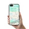 เคส ซัมซุง iPhone 5 5s SE Hakuna Matata เคสน่ารักๆ เคสโทรศัพท์ เคสมือถือ #1235