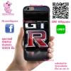 เคส Vivo V5 / V5s / V5 lite โลโก้ นิสสัน GTR สวย เคสโทรศัพท์ #1188