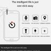 Jack Smart Key K1 แจ็คสมาร์ทคีย์ กดสั่งงานโทรศัพท์ สำหรับ Android