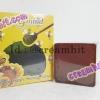 สบู่น้ำผึ้งผสมโสม และน้ำหัวไชเท้าสกัด mild&mind Herbal fresh honey soap