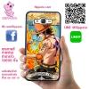 เคส J7 2015 เอส หมัดไฟ One Piece เคสโทรศัพท์ ซัมซุง #1043