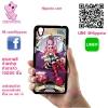 เคส Oppo A37 Perona One Piece เคสโทรศัพท์ #1052