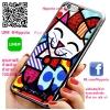 เคส ไอโฟน 6 / เคส ไอโฟน 6s ภาพอาร์ท แมว เคสสวย เคสโทรศัพท์ #1133