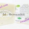 สบู่น้ำนมข้าว + คอลลาเจน แท้ 100% แจม Rice Milk Soap JAM