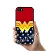 เคส iPhone 5 5s SE Wonder Woman เคสสวย เคสโทรศัพท์ #1334