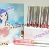 ลิปน้ำเปลี่ยนสี พรีโคซ่า เฟรชชี่ คัลเลอร์ เกิร์ล เมจิก ลิป กลอส Freshy Color Girl Magic Lip Gloss By Preciosa