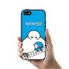 เคส ซัมซุง iPhone 5 5s SE โดราเอม่อน กอด เบย์แม็กซ์ เคสน่ารักๆ เคสโทรศัพท์ เคสมือถือ #1033