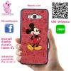 เคส ซัมซุง J7 2015 มิกกี้เมาส์ พื้นแดง เคสน่ารักๆ เคสโทรศัพท์ เคสมือถือ #1029