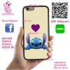 เคส OPPO A71 สติช หัวใจ เคสน่ารักๆ เคสโทรศัพท์ เคสมือถือ #1262