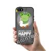 เคส ซัมซุง iPhone 5 5s SE กบ shinbawa เคสน่ารักๆ เคสโทรศัพท์ เคสมือถือ #1126