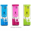 3 in 1 Travel Plug With USB 3 สี สายไฟ 1.5M