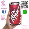 เคส Vivo V5 / V5s / V5 lite Dr Pepper กระป๋อง เคสสวย เคสโทรศัพท์ #1165