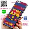 เคส ไอโฟน 6 / เคส ไอโฟน 6s เคส บาร์เซโลน่า Unicef เคสฟุตบอล เคสมือถือ #1007