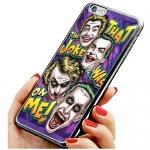 เคสโจ๊กเกอร์ หัวเราะ ตลก เคสโทรศัพท์ ไอโฟน 6 และ ไอโฟน 6s