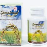 Gomphrena Rice Bran Oil น้ำมันรำข้าว กอมฟลีนา สุขภาพดี ผิวพรรณสดใส ส่งฟรี EMS