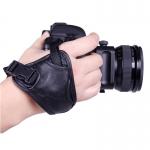 Camera Wrist Hand Strap Grip สายคล้องกล้องกับมือ ทรงสามเหลี่ยม ใช้ได้กับกล้องทุกรุ่น