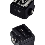 HD-N3 Sony Camera Hot Shoe Adapter ขาแปลงฮอทชูกล้องโซนี่แบบ iISO ให้เป็นแบบ Standard ISO