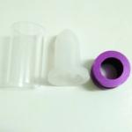 โมลด์ลิปสติก (DIY Lipstick Silicone Mold)