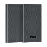 Hoco Power Bank B12 13000mAh Carbon Fiber ลายใหม่ เคฟล่าดำ