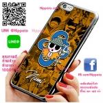 เคส ออปโป้ A39 นามิ โลโก้โจรสลัด One Piece เคสโทรศัพท์ #1021