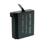 Gopro Hero 4 Batteryชิ้น แบ็ตเตอรี่กล้อง เทียบเท่า AHDBT-401