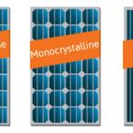 แผงโซล่าเซลล์ มีกี่ประเภท และ ประเภทไหนที่เหมาะกับการใช้งานในประเทศไทย