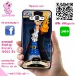 เคสซาโบ้ One Piece เคสโทรศัพท์ ซัมซุง A5 2016 #1037