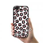 เคส ซัมซุง iPhone 5 5s SE คุมะมง หลายตัว เคสน่ารักๆ เคสโทรศัพท์ เคสมือถือ #1067