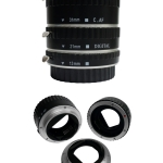 Canon EOS EF EF-S Auto Focus Macro Extension ท่อมาโคร ออโต้โฟกัส