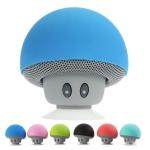 ลำโพงบลูทูธ รูปเห็ดน้อยน่ารัก mini mushroom Bluetooth speaker เสียงดี