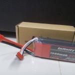 Infinity 1300 4S 80-110C