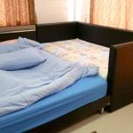 เตียงเสริมเด็ก Viva PlayZ ขนาด 3.5ฟุต พร้อมที่นอน